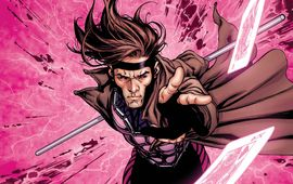Le film sur Gambit serait finalement le Ocean's Eleven des super-héros
