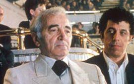 Charles Aznavour est mort, vous pouvez tirer sur le cinéma