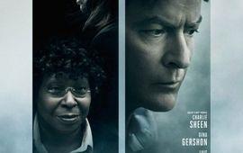 9/11 : l'affiche du drame avec Charlie Sheen qui réinvente le mauvais goût