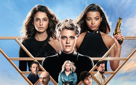 Charlie's Angels, Terminator, SOS Fantômes... le féminisme hollywoodien, poison du box-office ?