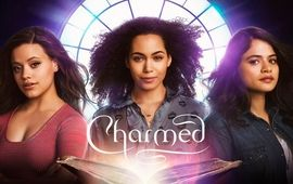 Charmed : le pouvoir des trois refait surface dans une nouvelle affiche inspirée d'American Horror Story