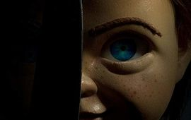 Chucky veut vous faire saigner dans la nouvelle affiche de Child's Play