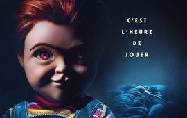 Child's Play – La Poupée du mal : critique qui a fait Chucky dans sa culotte