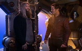 Marvel : de nouveaux costumes pour Thor et Star-Lord dans Thor : Love and Thunder ?