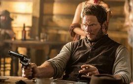 Le mystérieux Cowboy Ninja Viking avec Chris Pratt a enfin trouvé son réalisateur