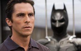 Christian Bale avoue qu'il aimerait bien participer à l'aventure Star Wars