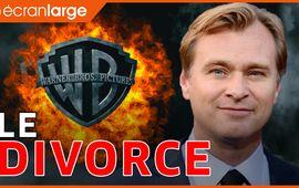 Christopher Nolan quitte Warner : dommage collatéral du streaming