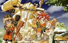 Chrono Trigger, Radical Dreamers, Chrono Cross : la saga qui enterre Final Fantasy ?