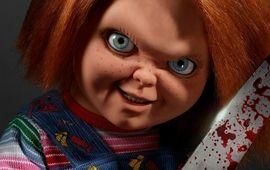 Chucky : une bande-annonce angoissante pour le retour de la poupée tueuse
