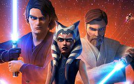 The Clone Wars saison 7 : le meilleur Star Wars depuis longtemps ?