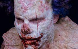 Le Clown d'Eli Roth revient dans un extrait sanglant
