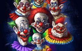 Les frères Chiodo en disent plus sur le grand retour des Killer Klowns from Outer Space