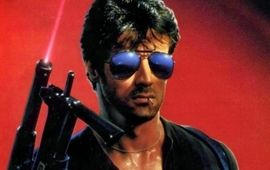 Sylvester Stallone veut son reboot de Cobra et... Tango & Cash 2