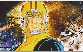 Cobra : le Rugball fait son grand retour dans le teaser de la nouvelle série animée !