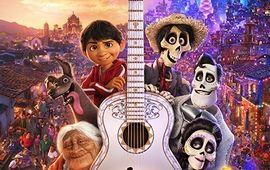 Pixar nous joue la sérénade avec la nouvelle bande-annonce de Coco