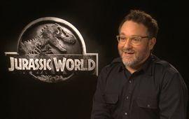 Colin Trevorrow, réalisateur de Jurassic World et Star Wars 9, réagit aux attaques ultra-violentes dont il est l'objet