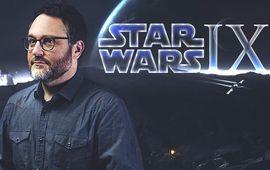 Colin Trevorrow parle (encore) de Jurassic World 3, Star Wars : Episode IX et de l'échec de son The Book of Henry