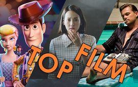 Les tops films 2019 de la rédaction en vidéo