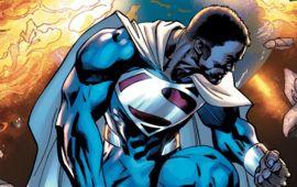 Superman : Michael B. Jordan développe également un projet avec un acteur noir... et sans Clark Kent