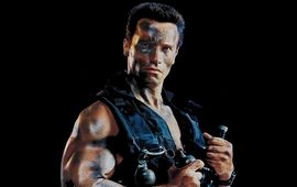 Commando : Arnold Schwarzenegger révèle la scène ultra violente et super débile que le studio l'a empêché de faire