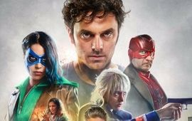 Comment je suis devenu super-héros : critique des french Avengers sur Netflix