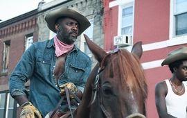 Concrete Cowboy : critique du Far West made in Netflix
