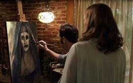 Le spin-off sur la Nonne Maléfique verra le retour du grand méchant de Conjuring 2