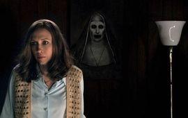 Le prochain spin-off de Conjuring aura pour personnage central la Nonne Démoniaque