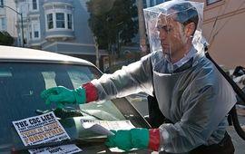 Contagion : Jude Law affirme que les experts sur le tournage avaient prédit la Covid-19