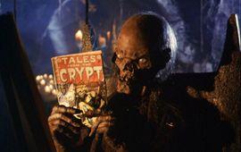 Les Contes de la crypte : des comics à la série TV, retour sur l'oeuvre culte