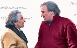 Convoi exceptionnel : Depardieu retrouve Bertrand Blier pour une bande-annonce drôlement belle