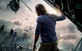 World War Z 2 : malgré l'annulation du film, le producteur veut toujours y croire