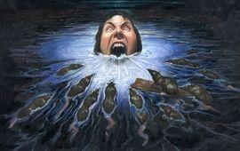 A part Ça, les trésors perdus de Stephen King : La Créature du Cimetière
