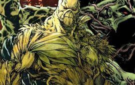 James Wan va produire une série Swamp Thing pour DC Universe, la plateforme de DC Comics