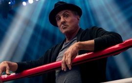 Creed II : pour sa sortie DVD, le film dévoile une scène inédite avec Sylvester Stallone