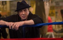 Sylvester Stallone dévoile une première affiche de Creed 2