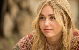Crisis in Six Scenes : la première série de Woody Allen dévoile ses premières photos avec Miley Cyrus