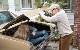 Woody Allen : malgré les accusations et ses poursuites contre Amazon, le cinéaste prépare un nouveau film