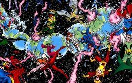 Crisis on Infinite Earths : pourquoi l'oeuvre de DC Comics est-elle aussi importante ?