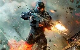 Crysis Remastered Trilogy : la saga qui a fait saigner nos consoles dévoile son grand retour en bande-annonce