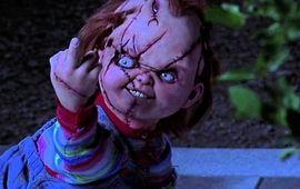 Don Mancini a très envie d'envoyer la poupée Chucky dans l'espace