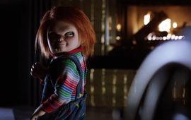 Chucky : le réalisateur Don Mancini en dit plus sur ce qui nous attend dans la série télé