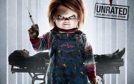 Cult of Chucky : Critique lacérée
