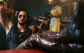 """Cyberpunk 2077 : le jeu revient sur PlayStation avec un """"niveau satisfaisant"""" selon CD Projekt"""