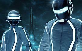 Daft Punk : 5 preuves que le groupe mythique a été façonné par et pour le cinéma