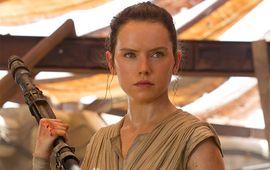 Après Star Wars, Daisy Ridley va retrouver J.J. Abrams et voyager dans le temps