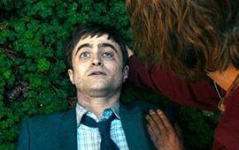 Daniel Radcliffe est un cadavre pétomane dans la bande-annonce de Swiss Army Man