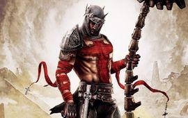 Fede Alvarez en dit plus sur l'adaptation du jeu Dante's Inferno au cinéma
