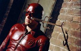Ivre, Charlie Cox dit tout le bien qu'il pense du Daredevil de Ben Affleck