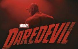 Daredevil Netflix et Marvel offrent une édition rachitique à la première saison